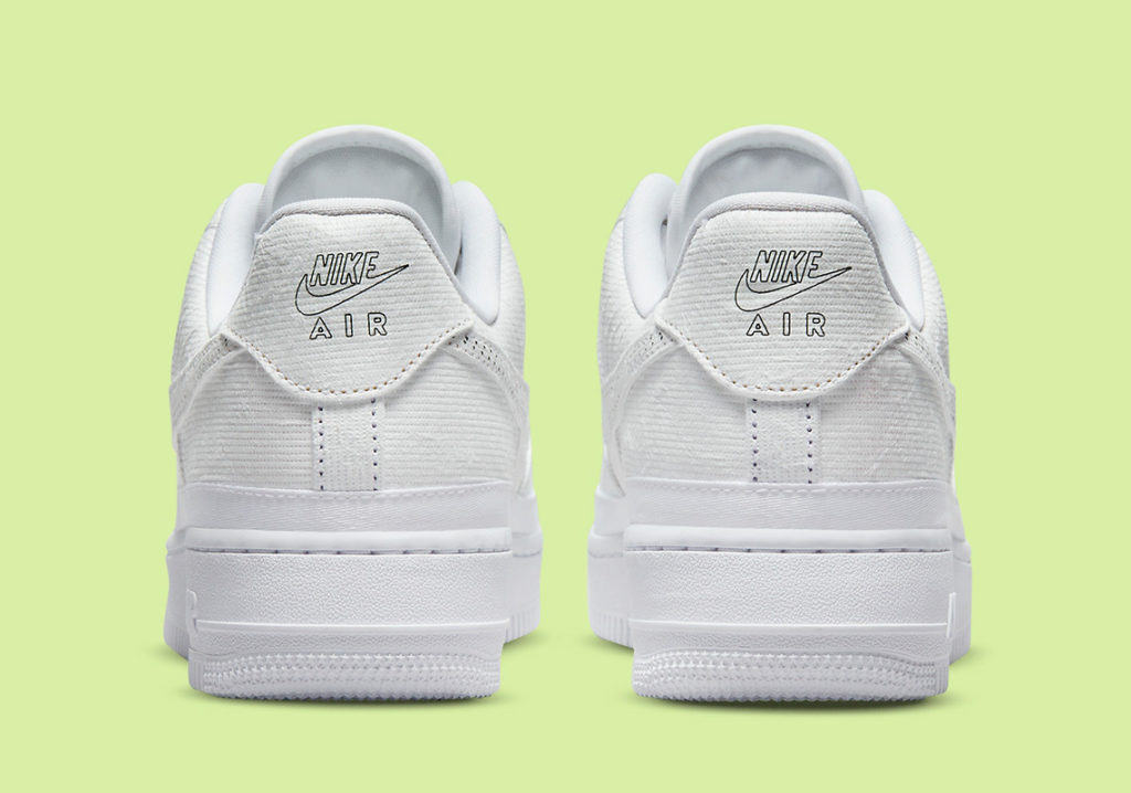 Nike Air Force 1 WMNS Tear away back