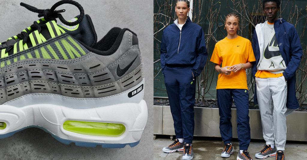 Nike Air Max 95 x Kim Jones 'Volt'@2x