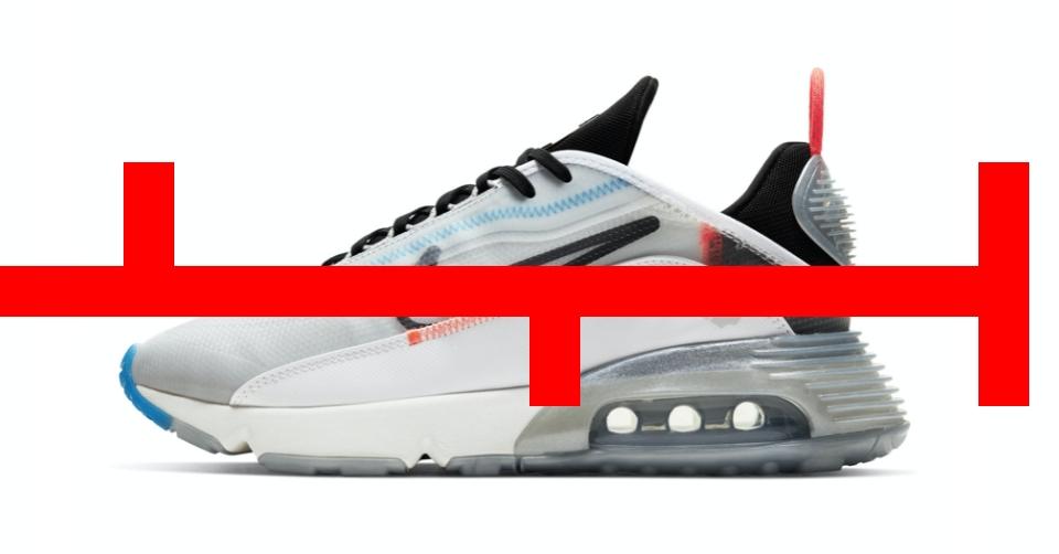 Nike Air Max Timeline 3