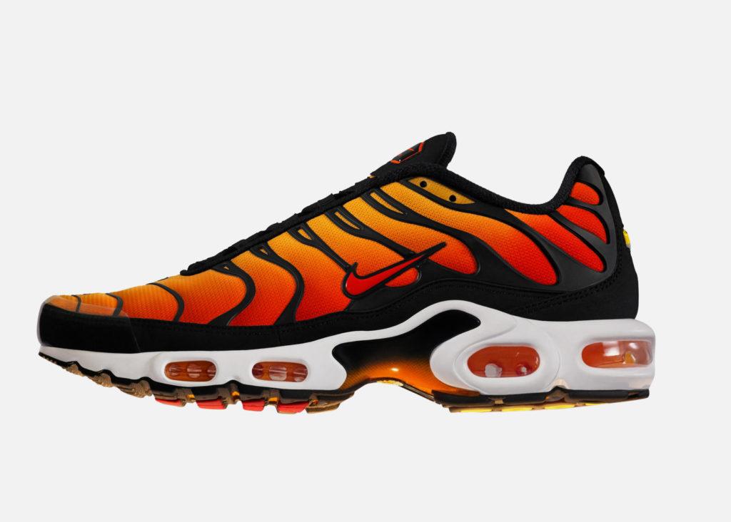 Nike Air Max Plus Tn 'Tiger'