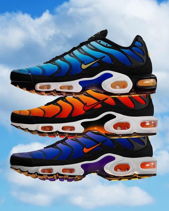 Nike Air Max Plus Tn og