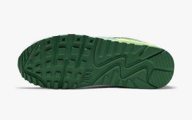 Nike AM90 Saint Patrick's Day