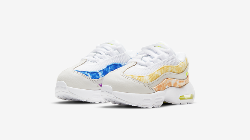Nike Air Max 95 'Tie Dye' | DJ4596