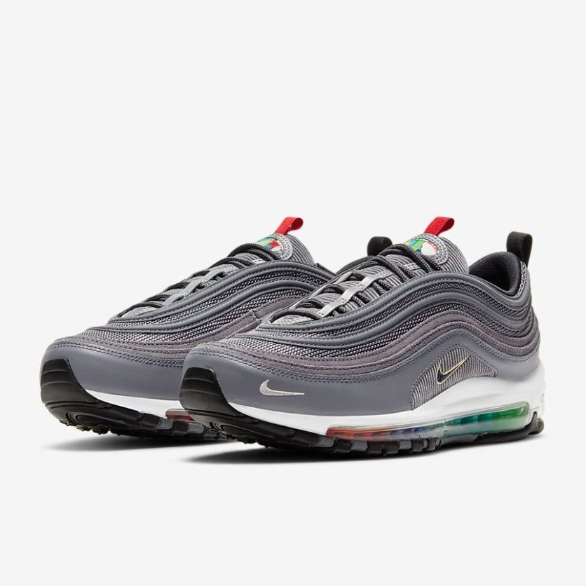 Evolution of Icons Air Max 97