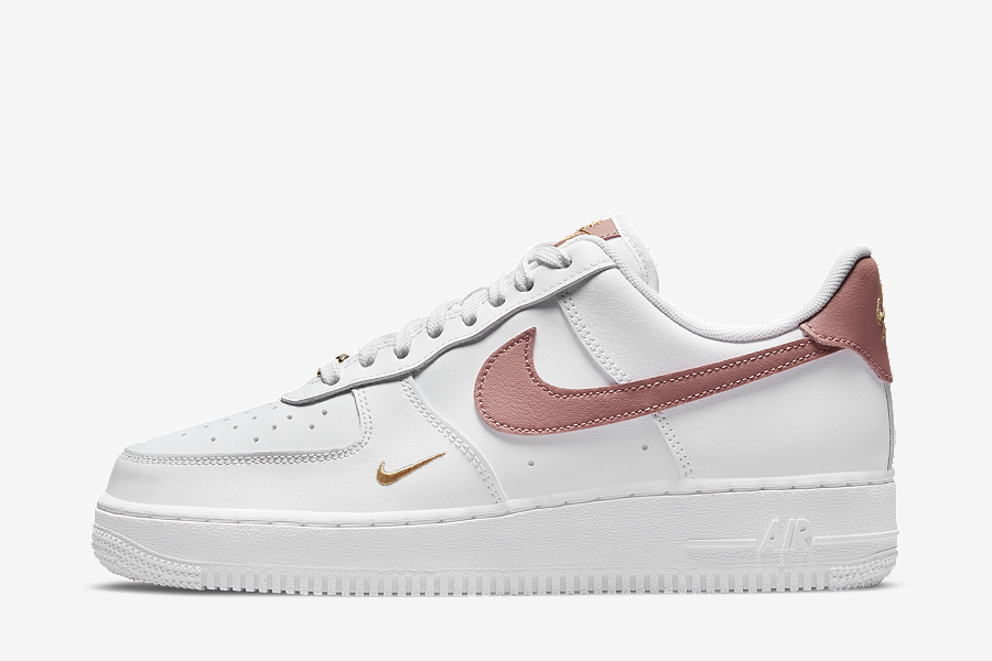 Nike Air Force 1 Low Rust Pink | CZ0270-103