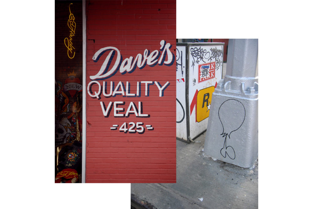 Dave's Quality Meat