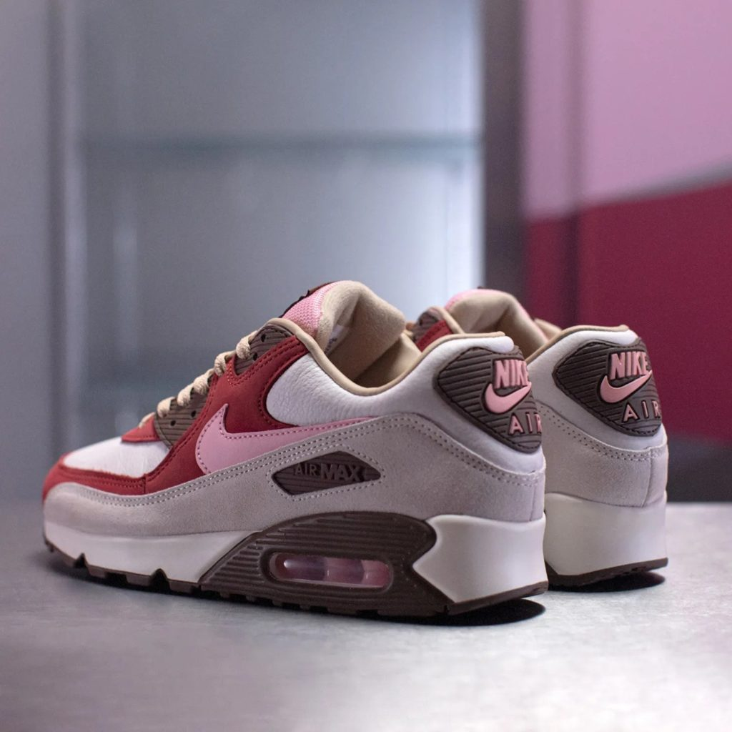 Air Max 90 NRG 'Bacon'