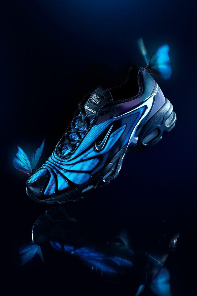 Skepta x Nike Air Max Tailwind V | CQ8714-001