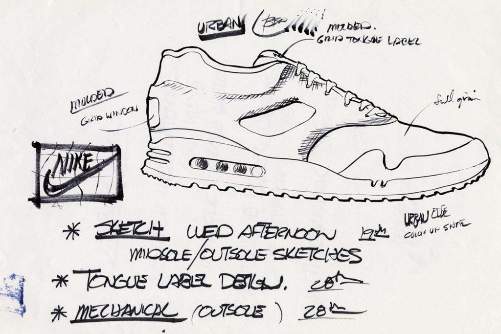 AM1 sketch