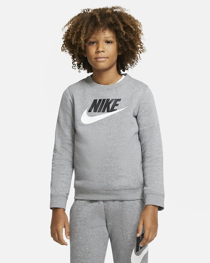 Style Your Air - Nike kids