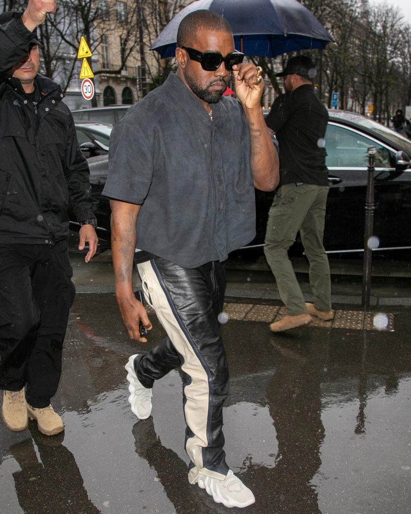 Kayne West adidas yeezy 450