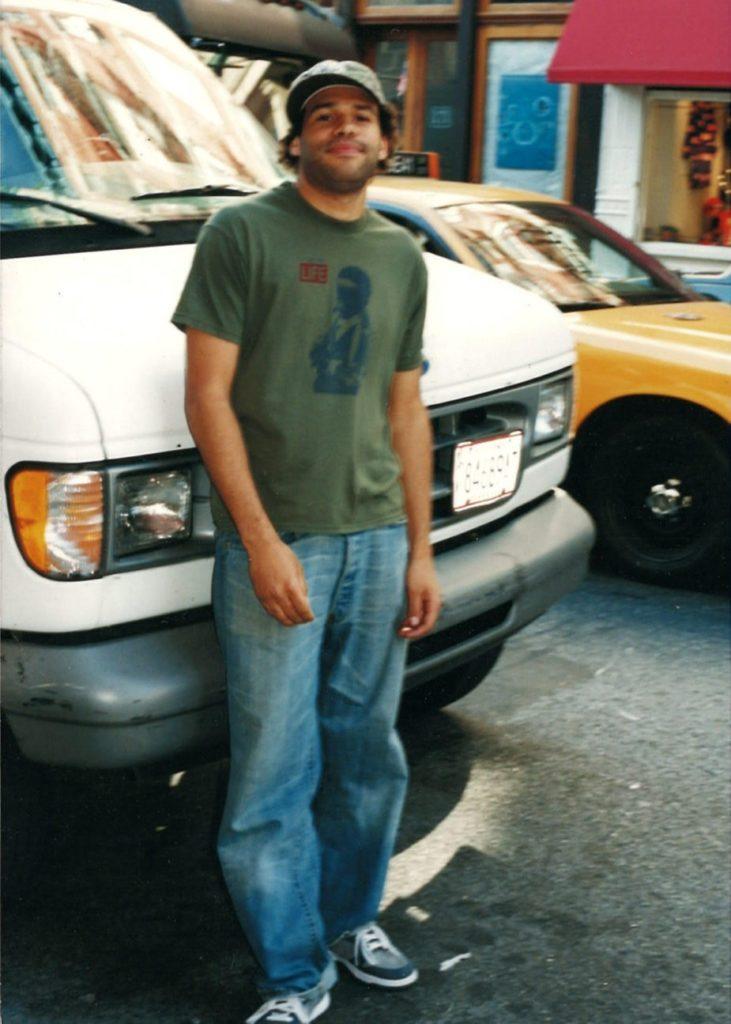 Chris Gibbs Union LA