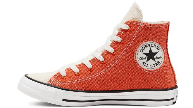 Converse Chuck Taylor Renew Orange