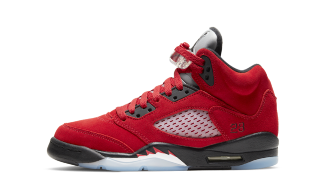 Air Jordan 5 Retro 'Raging Bulls'