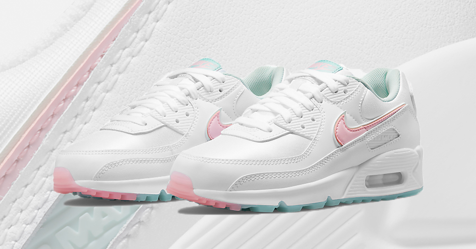 Nike WMNS Air Max 90 'Light Dew'