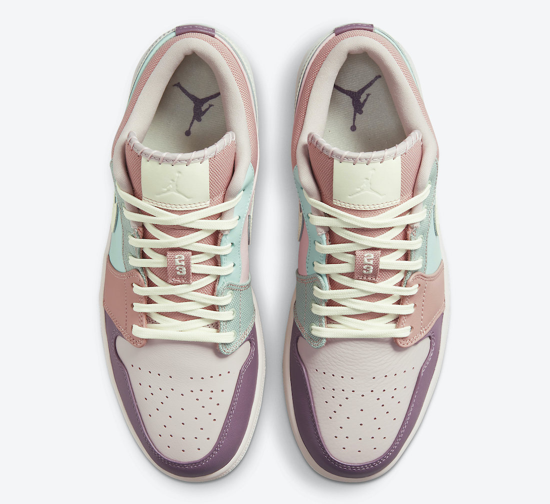 Air-Jordan-1-Low-Multi-Pastel-DJ5196-615-Release-Date-3