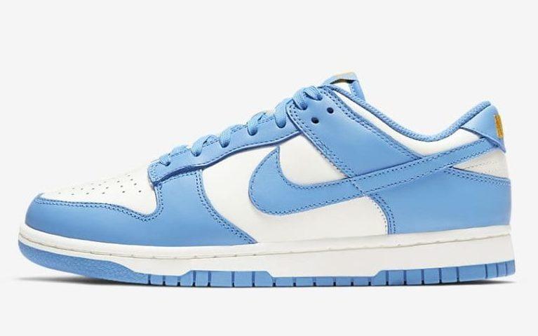 Nike Dunk Low Coast DD1503-100