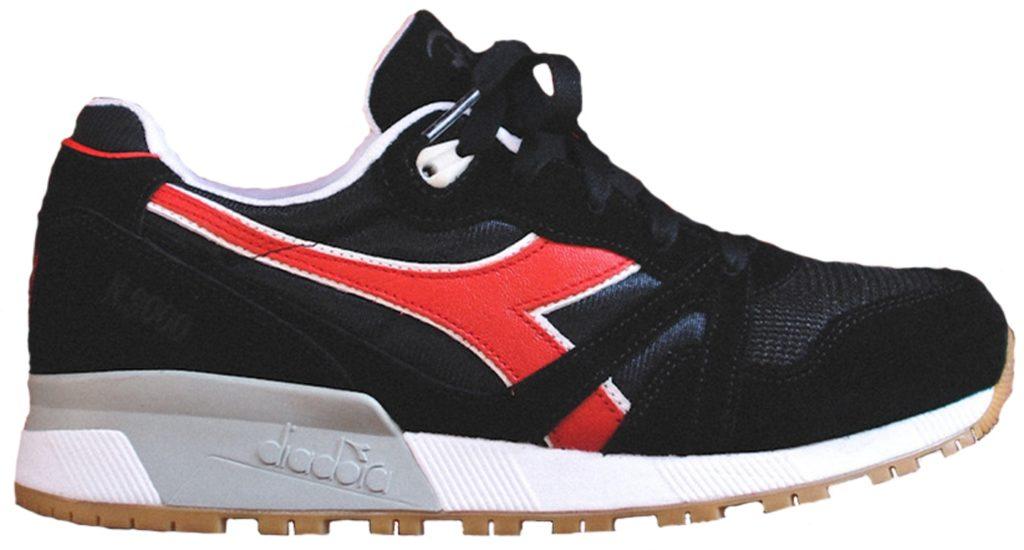jogging sneakers