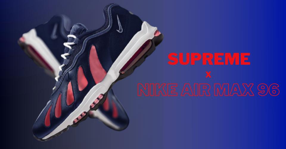 supreme am96