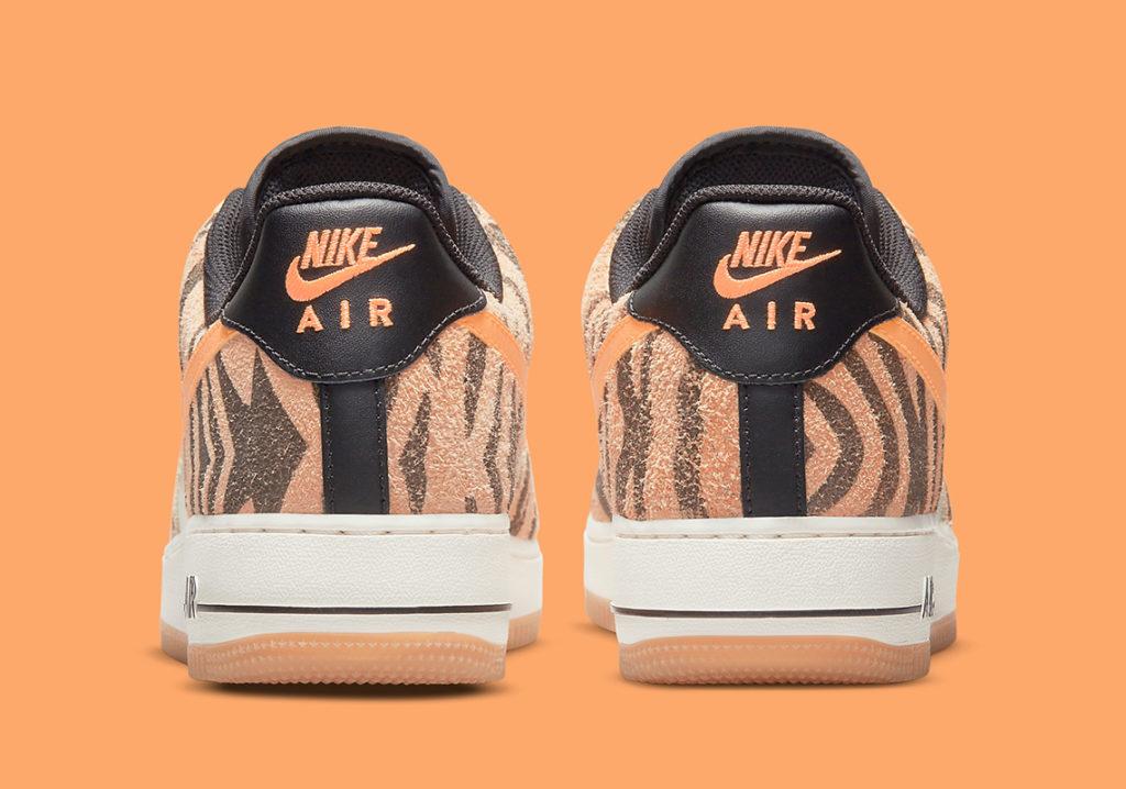Nike Air Force 1 Low 'Daktari' | DJ6192-100