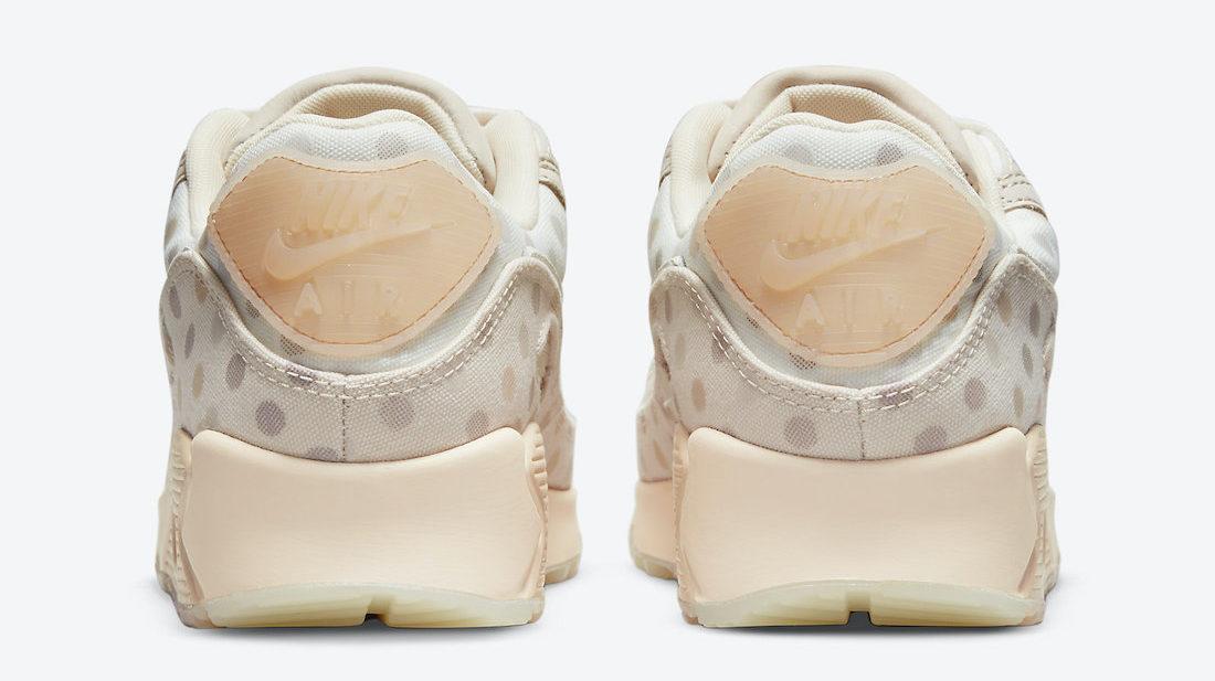 Nike Air Max 90 NRG 'Venn Diagram' Sand | CZ1929-200