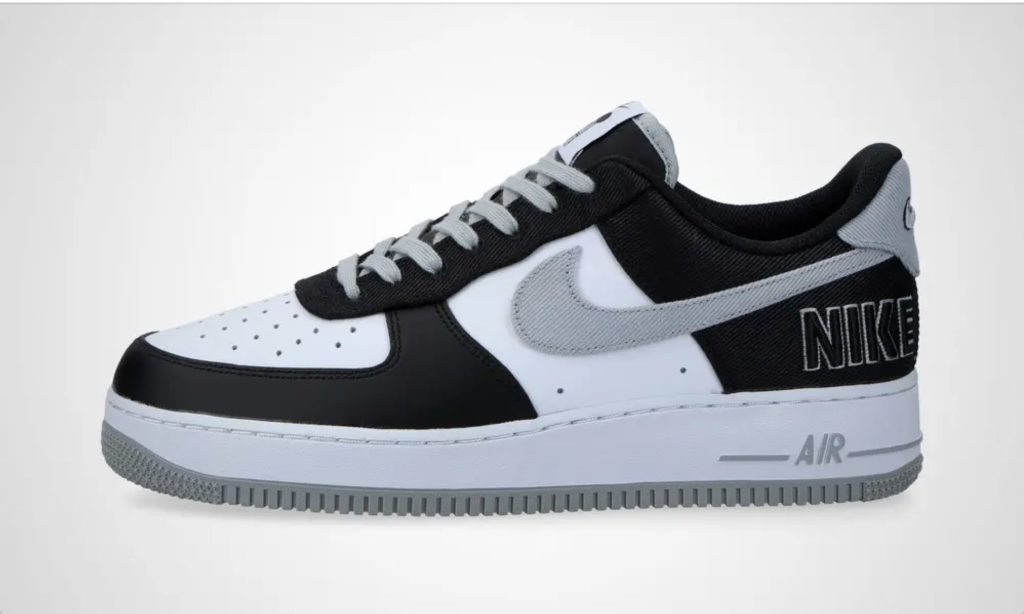 Nike Air Force 1 low EMB