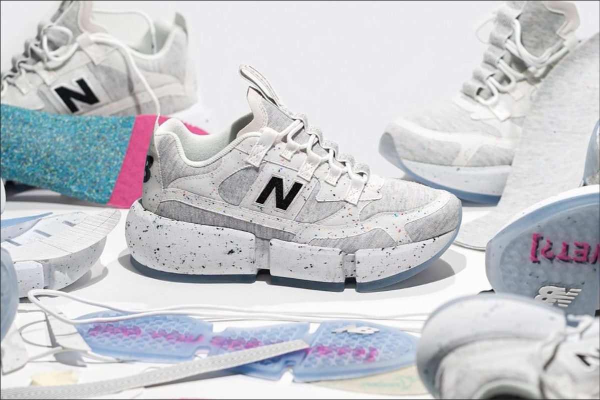 New Balance x Jaden Smith