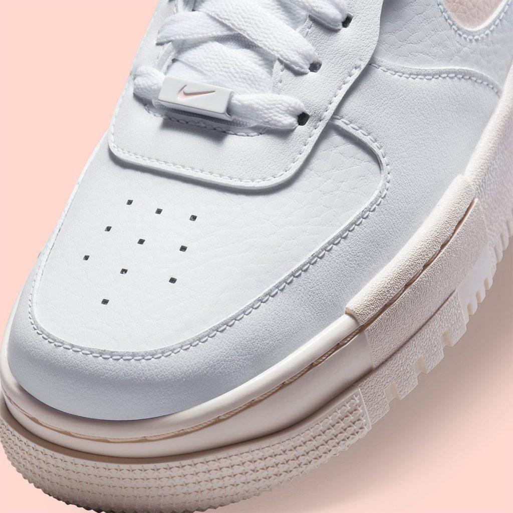 Nike Air Force 1 Pixel 'Orange Pearl'