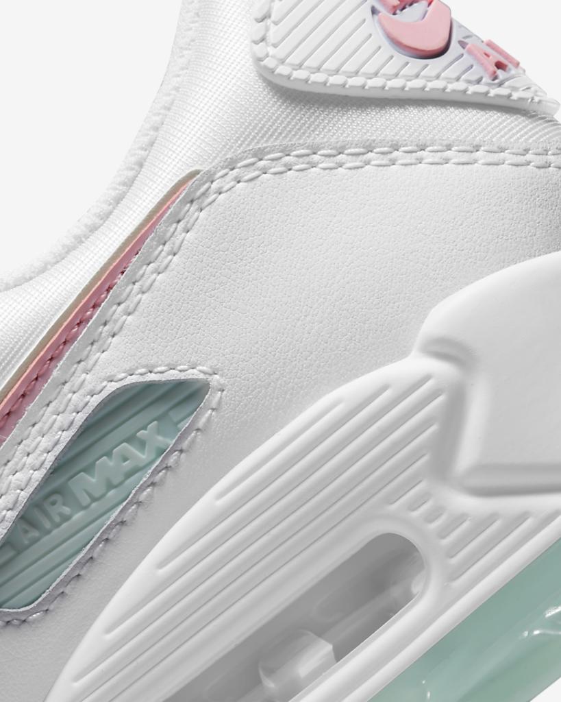 Nike Air Max 90 'Light Dew' | DJ1493-100