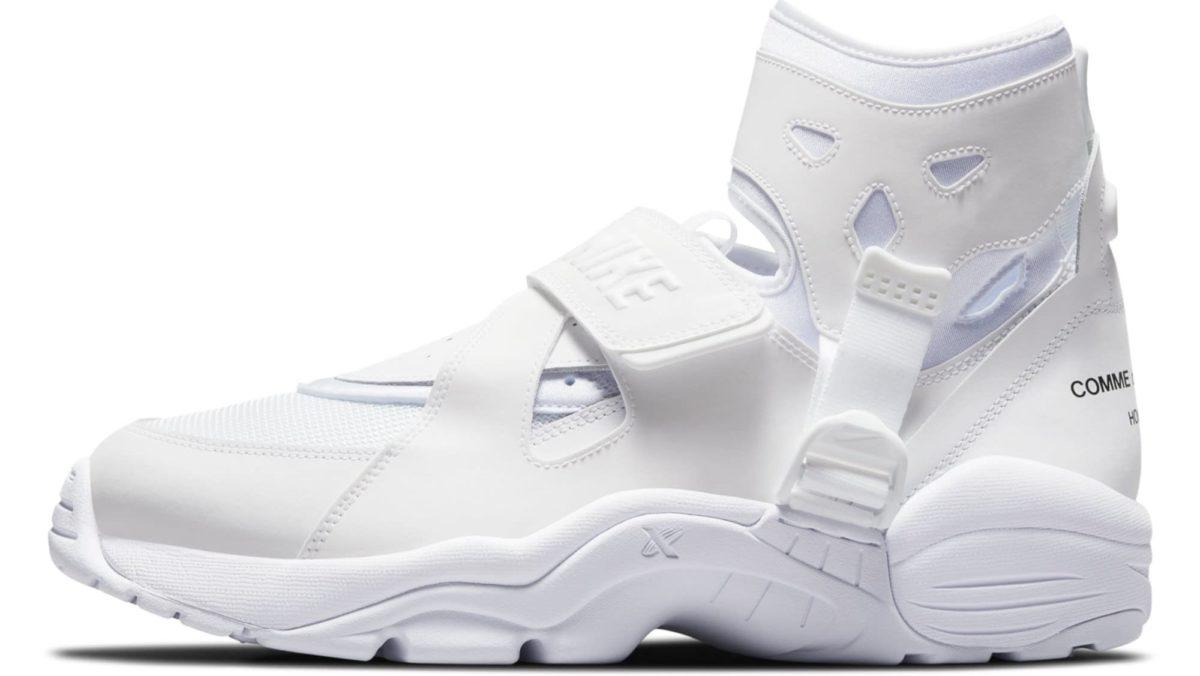 technical shoe