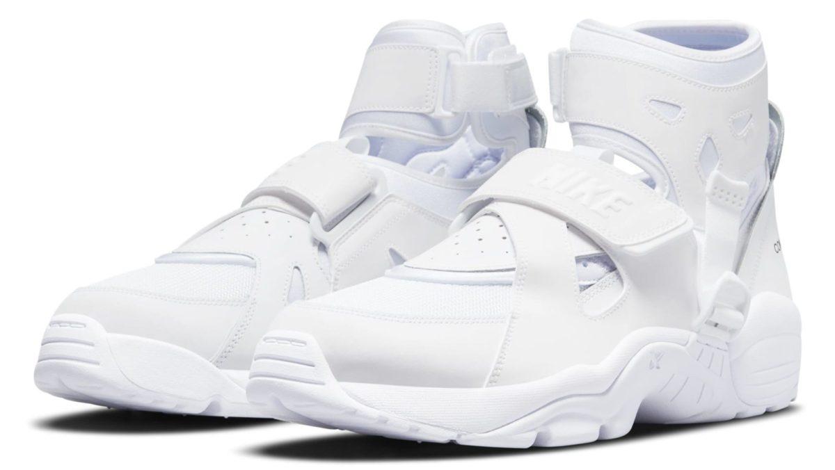 COMME des GARÇONS x Nike Air Carnivore