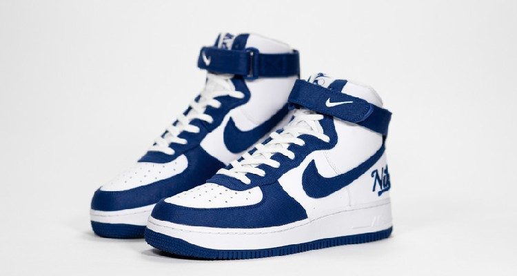 Nike Air Force 1 High EMB Pack