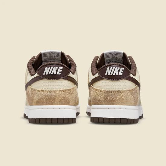 Nike Dunk Low PRM 'Animal'