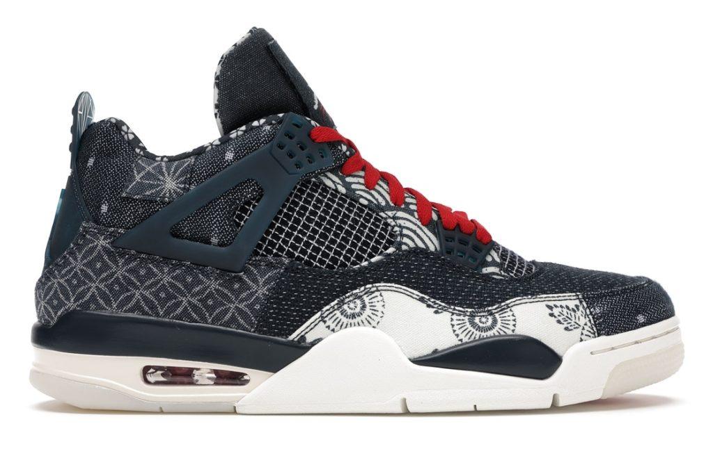 Air Jordan 4 wmns