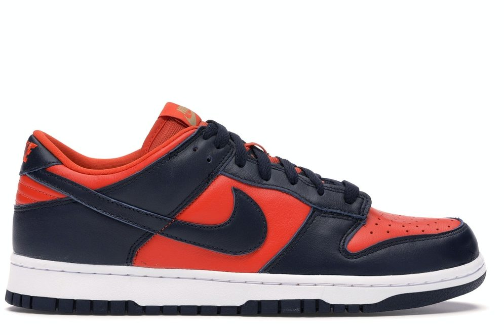 Nike Dunk Low SP 'Champ Colors'