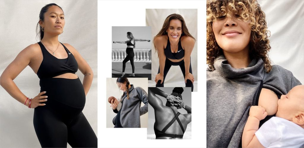 Nike For Mothers By Mothers 2021 - Nike members korting