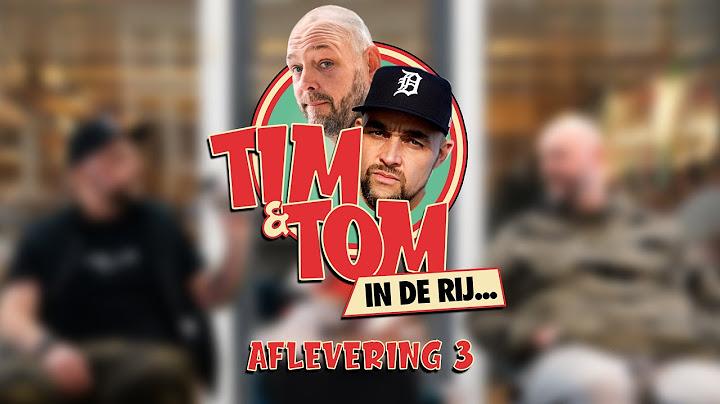 Tim & Tom show thumbnail ep 3
