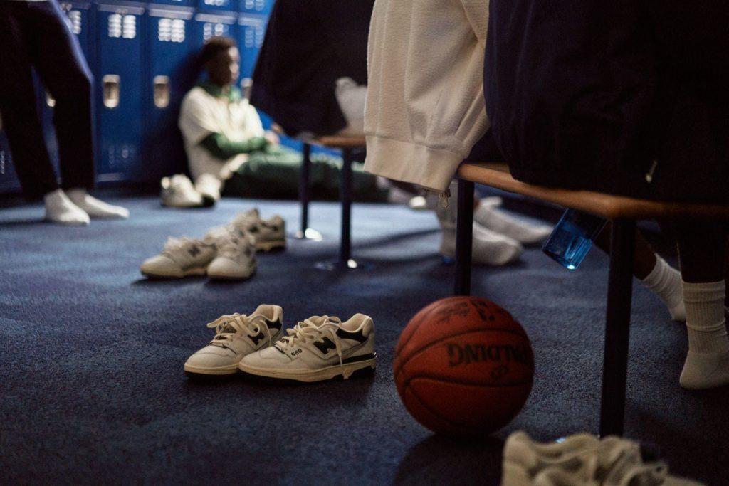basketbal new balance