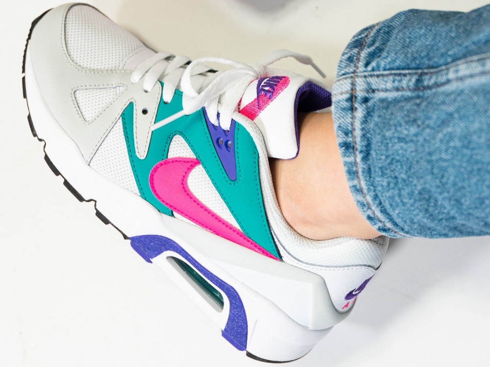 Nike Air Structure 'Hyper Pink'
