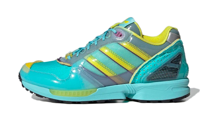 hottest sneaker releases adidas ZX6000 Inside Out Aqua