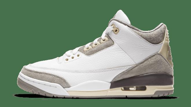 A Ma Maniere x Air Jordan 3 hottest sneaker releases