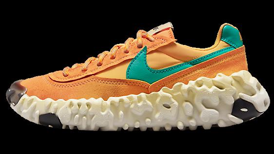 Nike overbreak SP Pollen rise Asphaltgold x SJ