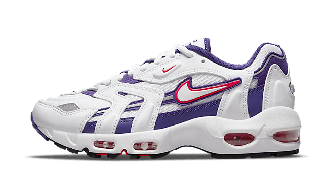 Nike WMNS Air Max 96 ii Cherry