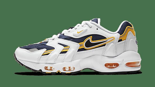 Nike Air Max 96 ii Goldenrod
