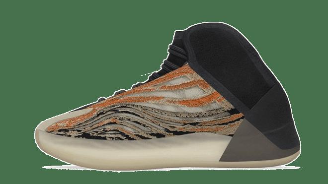 adidas Yeezy Quantum Flash Orange