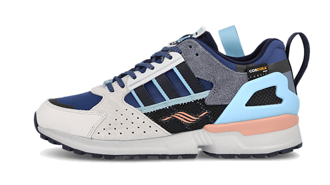 adidas ZX 10.000 x National Park Foundation Crater Lake