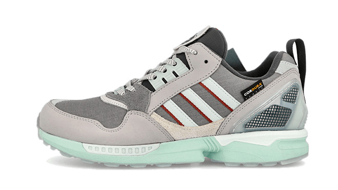 National Park Foundation x adidas ZX 9000 Glacier hottest sneaker releases