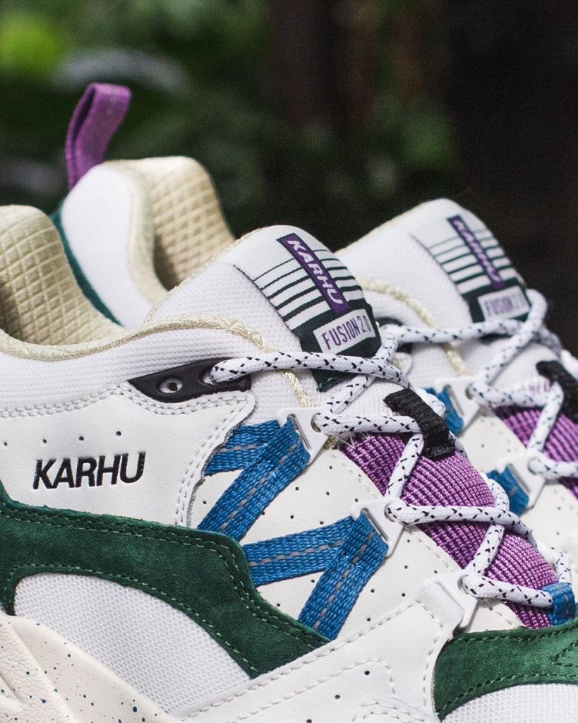Karhu Fusion 2.0 Summer Colours