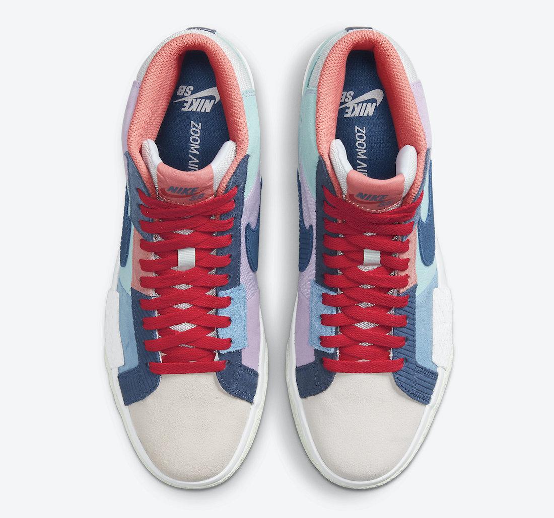 Nike-SB-Blazer-Mid-Mosaic-Pack-DA8854-500-Release-Date-3