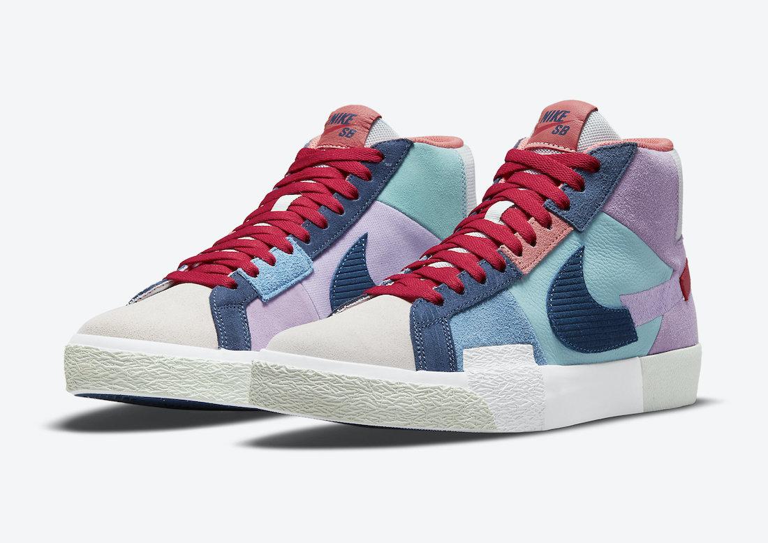 Nike-SB-Blazer-Mid-Mosaic-Pack-DA8854-500-Release-Date-4